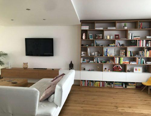 Máte radi osobitý štýl alebo potrebujete využiť každý cm štvorcový? Tak potom je nábytok na mieru tou správnou voľbou pre vás!